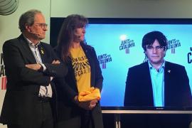 Canadá deniega la entrada a Puigdemont