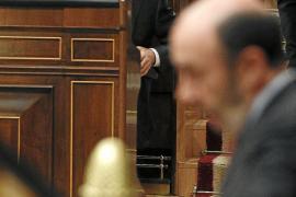 Rajoy pinta un 2012 en caída libre