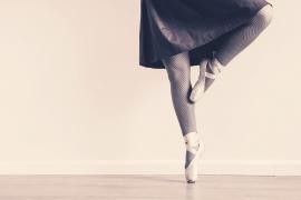 El Día Internacional de la Danza invita a sentir y a bailar