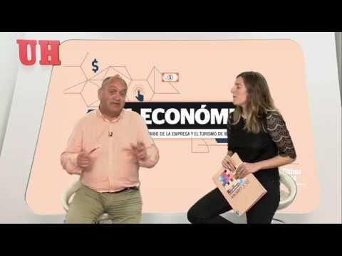La entrevista a Miquel Fluxá y sus dos hijas, Sabina y Gloria, centrará el Foro de El Económico
