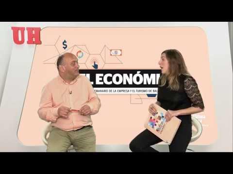 Llega la tercera edición del Anuario de El Económico con todas las cifras de 2018