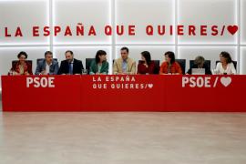 El PSOE pospondrá los pactos a después de las municipales y autonómicas para no verse penalizado