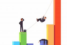 Los empresarios reclaman estabilidad y los sindicatos, más políticas sociales