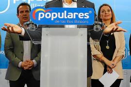 El PP habría quitado un diputado al PSOE con los votos del Senado