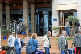 Los viajes del Imserso en Baleares, en peligro por las quejas de los hoteleros
