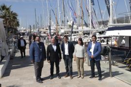 Balearic Marine Cluster convierte a Baleares en referente náutico internacional