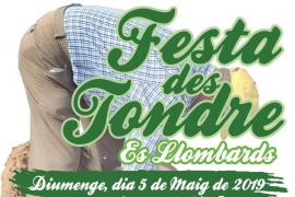 Festa des Tondre des Llombards 2019