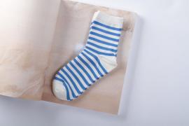 La gran mayoría de calcetines infantiles para bebés tiene restos tóxicos