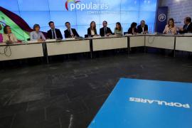 El PP elige 'Centrados en tu futuro' como lema de campaña para autonómicas y municipales