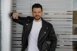 Ricky Merino, jurado del Festival de Eurovisión de 2019