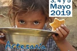La Asociación de Vecinos de Sant Jaume organiza un mercadillo primaveral solidario con DARE Home