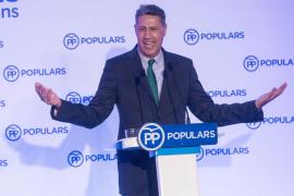 Albiol reniega del PP tras el fracaso de Casado