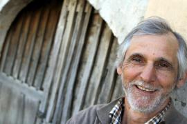 El cantautor y activista Biel Majoral, Creu de Sant Jordi de la Generalitat