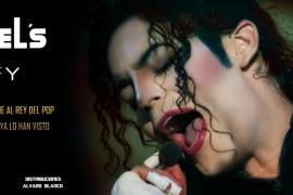 El espectáculo 'Michael's Legacy' recala en Trui Teatre