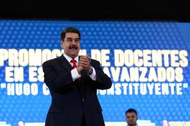 Maduro denuncia un intento de «golpe de Estado» por «militares traidores»