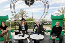 Heart Ibiza cuenta con grandes artistas para celebrar su quinto aniversario