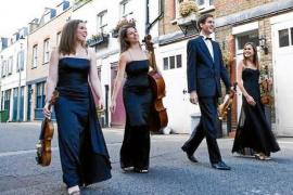 Tango, música balcánica, clásica y soul jazz en el ciclo Dies Musicals de esta semana