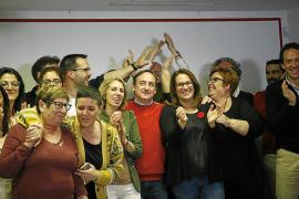 El PP pierde el 90 % de los barrios de Palma que tenía