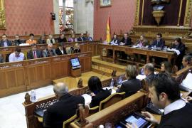 Los socialistas del Consell exigen al Govern el pago de la deuda «de forma inmediata»