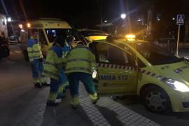 Un joven de 20 años fallece tras una reyerta en Madrid
