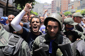 Guaidó convoca a los venezolanos a la «marcha más grande de la historia»
