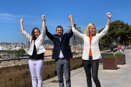 Ciudadanos se propone «romper el 'statu quo'» político desde «el centro»