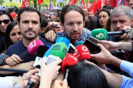 Iglesias ve «imprescindible» que Unidas Podemos esté en un Gobierno de coalición