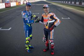 Lorenzo, el quinto mejor pagado en MotoGP
