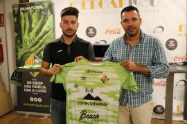 El Palma Futsal renueva a Catela y Nunes