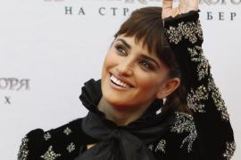Penélope Cruz será una de las presentadoras en los Oscar