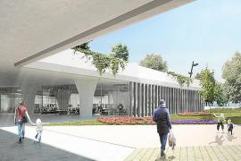 La nueva sede del cerebro informático de Cort se construirá tras el verano