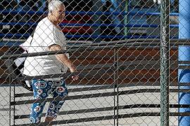 Revocan el tercer grado a 'La Paca' e ingresa de nuevo en la cárcel de Palma