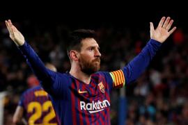 El Barça acaricia la final de la Champions