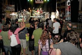 La SGAE amenaza con prohibir las actuaciones en las fiestas de Inca si no se paga el canon de autor