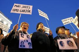 Gobierno y PP respetan la sentencia y el PSOE se muestra preocupado