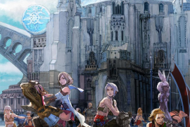 Ya a la venta Final Fantasy XII: The Zodiac Age