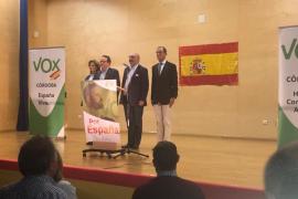 Vox exige a Casado que rectifique o no negociará los presupuestos en Andalucía