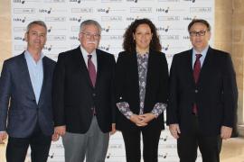 ISBA incrementa durante un 25% la concesión de avales, llegando a los 50 millones de euros