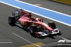 Ayrton Senna y Alain Prost reanudan su rivalidad