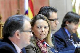 El Consell exige al Govern que le pague «de forma inmediata»