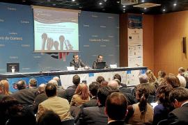 El hundimiento del crucero 'Concordia' ha generado 2,3 millones de pérdidas en Palma