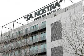 El grupo de Sa Nostra obtuvo 81 millones de beneficios