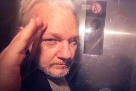Julian Assange no quiere ser extraditado a Estados Unidos