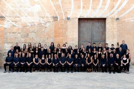 Conferencia a cargo de Xavier Gelabert en el Casal Pere Capellà dentro del Ciclo de Conciertos de Algaida