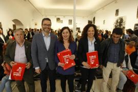 ¿Cuáles son los principales compromisos electorales del PSIB-PSOE?