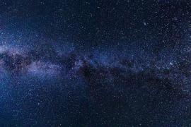 Un grupo, en la que participa la UIB, detecta por primera vez colisiones de estrellas de neutrones