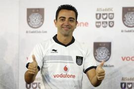 Xavi Hernández anuncia su retirada