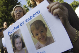 El juez levanta la mayor parte del secreto de sumario del caso de  los niños desaparecidos en Córdoba