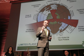 Guinea: «Baleares es óptima para liderar la economía circular»
