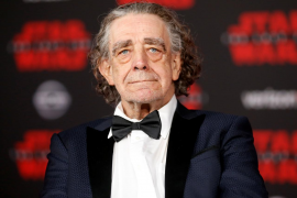 Muere Peter Mayhew, el actor que interpretó a Chewbacca en 'Star Wars'